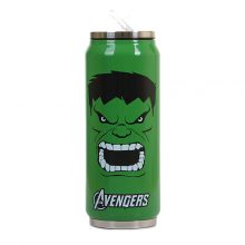 Avengers  Stainless Steel   Flask