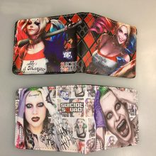 Comics Wallet For Teenager