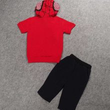 Classic Spiderman Kids Costume