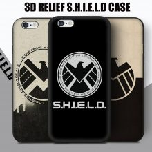 Agent Of Shield case For iPhone 5S SE  6 6S 6 Plus