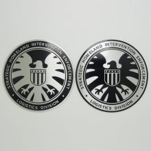 Marvel Agents of Shield Car styling Decals