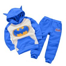 2016 New Children Batman suit