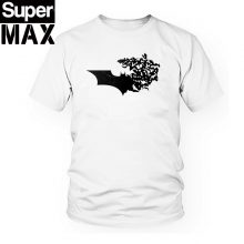 100% COTTON Batman Men t-shirt