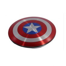 Captain America Power Bank