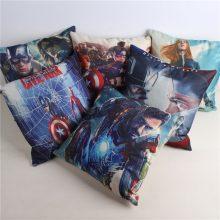 The Avengers Pillow Cases