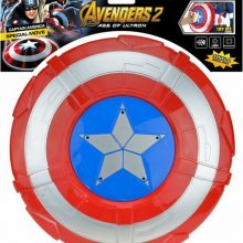 Captain America Shield with light & sound