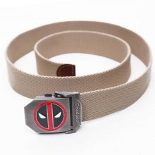 2016 Deadpool High Quality  Belt