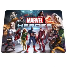 Marvel Heroes  Mouse Pad