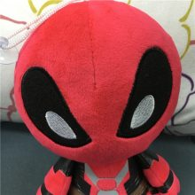 Deadpool  Plush  Toy