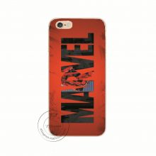 Marvel Logo Case For all iPhones