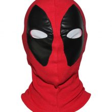 Deadpool Breathable Mask